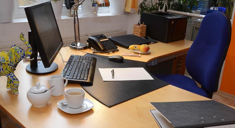 PC-Arbeitsplatz